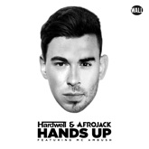 Hands Up (feat. MC Ambush) - Single