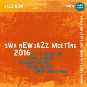 SWR New Meeting 2016: Sound Portraits from Contemporary Africa