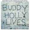 20 Golden Greats: Buddy Holly Lives - Buddy Holly & The Crickets