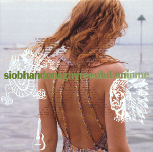 Siobhan Donaghy - Overrated