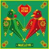 Nucleya - Going to America (feat. Anirudh Ravichander & Anthony Daasan) artwork