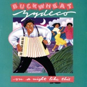 Buckwheat Zydeco - Time Is Tight