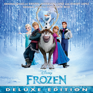 群星 - Frozen (Original Motion Picture Soundtrack) [Deluxe Edition]