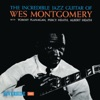 The Incredible Jazz Guitar of Wes Montgomery ジャケット写真