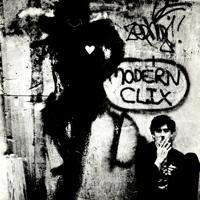 Charly Garcia - Clics Modernos artwork