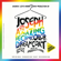 "Close Every Door - Andrew Lloyd Webber, Donny Osmond & ""Joseph And The Amazing Technicolor Dreamcoat"" 1992 Canadian Cast"