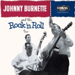 Johnny Burnette & The Rock 'N' Roll Trio - Rock Therapy