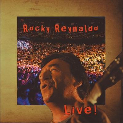 Live! - Rocky Reynaldo