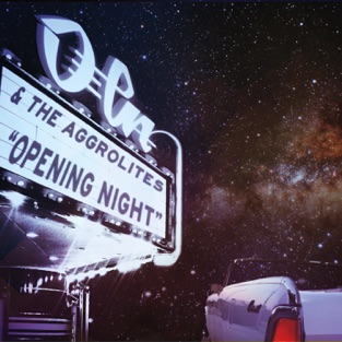 Opening Night – DELA & The Aggrolites