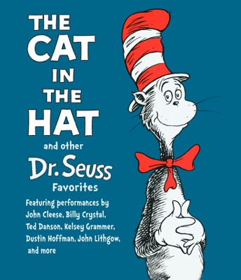 The Cat In the Hat and Other Dr. Seuss Favorites (Unabridged)