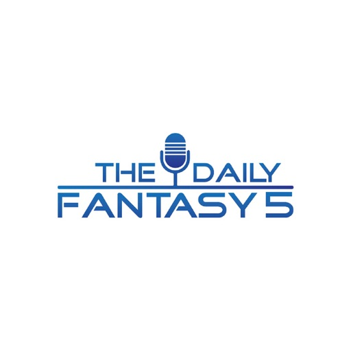 Cover image of The Daily Fantasy 5