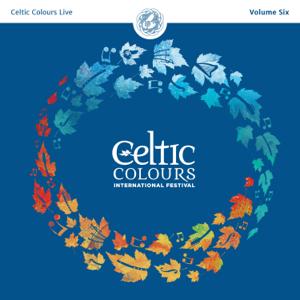 Various Artists - Celtic Colours Live, Vol. 6