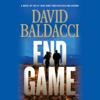 David Baldacci - End Game (Unabridged)  artwork