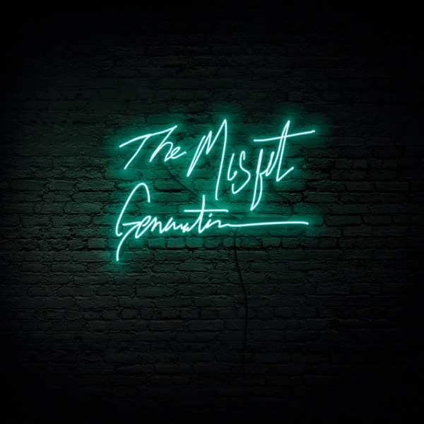 The Misfit Generation - EP