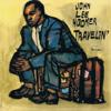 John Lee Hooker - Travelin'  artwork