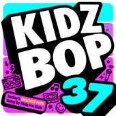 Thunder - KIDZ BOP Kids cover.