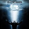 Hilltop Hoods - Walking Under Stars artwork