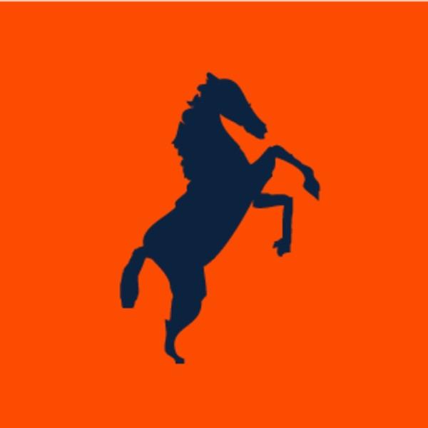 Predominantly Orange Podcast
