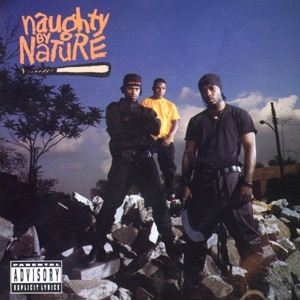 Naughty By Nature - O.P.P