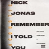 Remember I Told You feat Anne Marie Mike Posner Acoustic Single