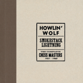 Smokestack Lightning / The Complete Chess Masters 1951-1960