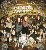 4minute World - EP
