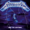 Ride the Lightning (Remastered) ジャケット写真