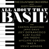 The Count Basie Orchestra - All About That Basie  artwork