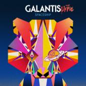 Download Galantis - Spaceship (feat. Uffie)