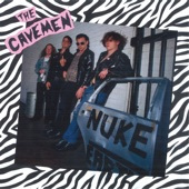 The Cavemen - Chernobyl Baby
