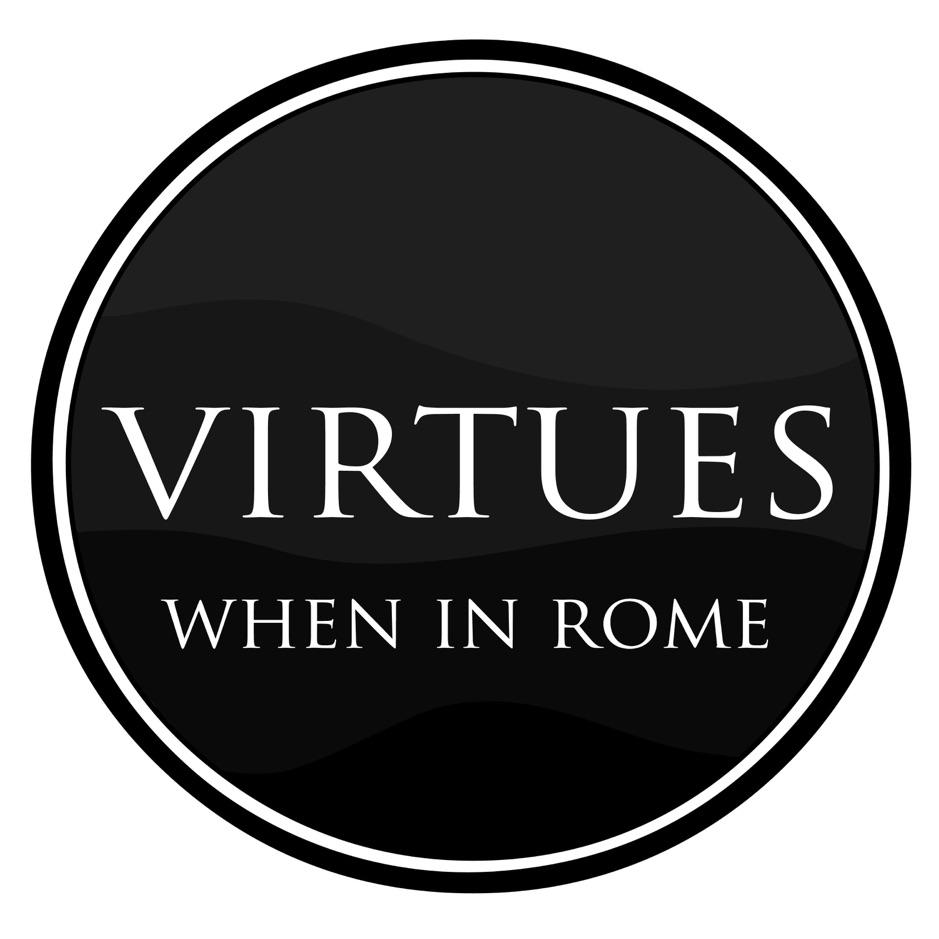 Virtues - When In Rome [single] (2018)