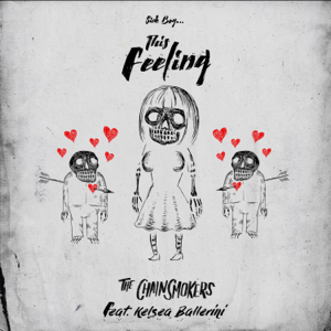 The Chainsmokers This Feeling feat Kelsea Ballerini  The Chainsmokers album songs, reviews, credits