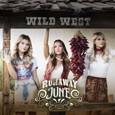 Wild West - Runaway June song