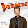 Small Town The Voice Performance - Britton Buchanan mp3