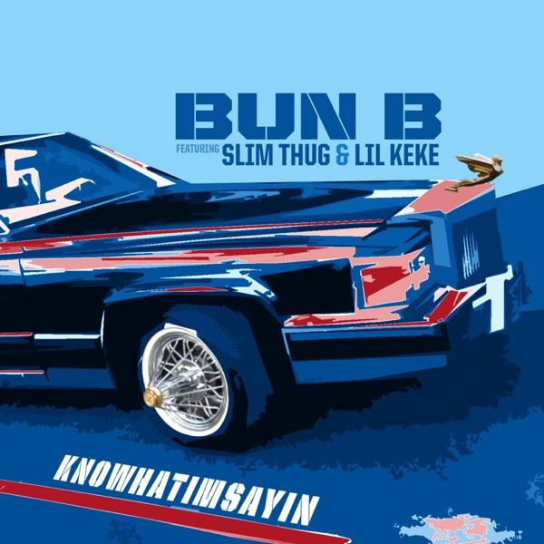 Knowhatimsayin (feat. Slim Thug & Lil KeKe) - Single