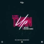Turn Up (feat. Wizkid & Reekado Banks) - DJ Tunez - DJ Tunez