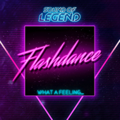 What a Feeling...Flashdance