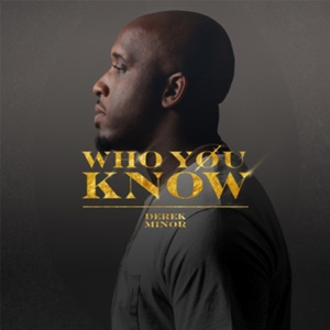 Who You Know - Single Mp3 Download
