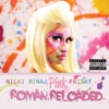 Nicki Minaj - Starships Song Lyrics