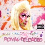 Nicki Minaj - Starships