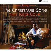 The Christmas Song (Expanded Edition)-Nat