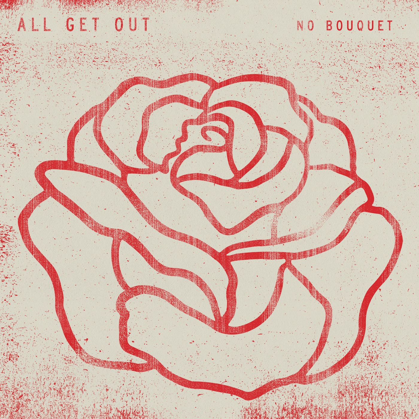 All Get Out - God Damn [single] (2018)