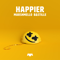 Marshmello & Bastille - Happier.mp3