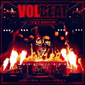 Let's Boogie! (Live from Telia Parken / Live Video Collection) Mp3 Download
