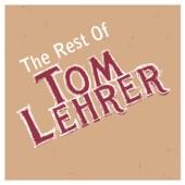 Tom Lehrer - (I'm Spending) Hanukkah In Santa Monica