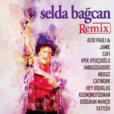Selda Bağcan - Selda Bağcan Remix постер
