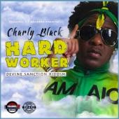 Hard Worker (Devine Sanction Riddim) - Single