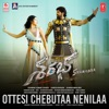 Ottesi Chebutaa Nenilaa From Sharabha Single