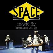 Magic Fly (Remixes Vol 2) - EP