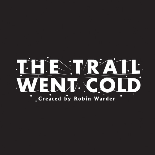 Cover image of The Trail Went Cold